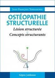 Souvent acheté avec Le crâne en ostéopathie, le Ostéopathie structurelle