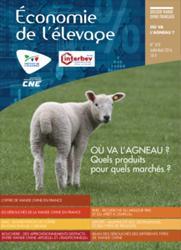 Souvent acheté avec Le mouton, le Où va l'agneau ? Quels produits pour quels marchés ?