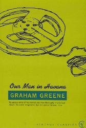 Dernières parutions dans Vintage classics, Our Man in Havana