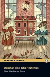 Dernières parutions sur Graded Readers, Outstanding short stories readers