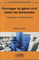Dernières parutions sur Génie civil, Ouvrages de génie civil selon les Eurocodes
