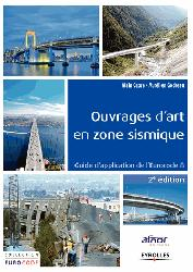 Dernières parutions sur Calcul de structure, Ouvrages d'art en zone sismique