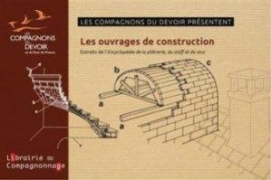 Dernières parutions sur Murs - Sols - Plafonds, Ouvrages de construction