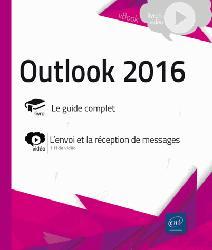 Dernières parutions dans VBOOK, Outlook 2016