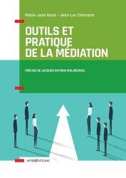 Dernières parutions dans Accompagnement et coaching, Outils et pratique de la médiation