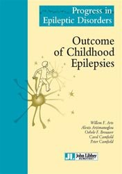 Dernières parutions sur Epilepsies, Outcome of childhood epilepsies