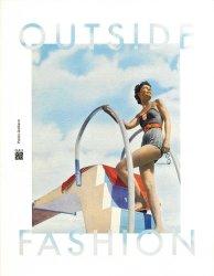 Dernières parutions sur Histoire de la mode, Outside fashion. La photographie de mode, du studio aux pays exotiques (1900-1969), Edition bilingue français-anglais