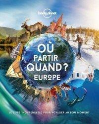 Dernières parutions sur Guides pratiques, Où partir quand en Europe