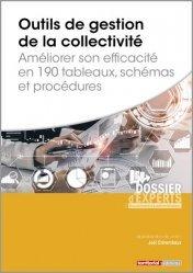 Dernières parutions sur Collectivités locales, Outils de gestion de la collectivité