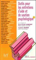Souvent acheté avec Les 6 processus physiopathologiques, le Outils pour les entretiens d'aide et de soutien psychologique 1