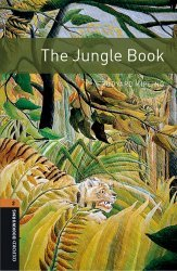 Dernières parutions sur Oxford University Press, OXFORD BOOKWORMS LIBRARY: LEVEL 2:: THE JUNGLE BOOK AUDIO PACK (MP3)  |