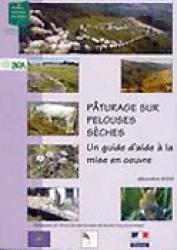 Souvent acheté avec Les tourbières et la tourbe, le Pâturage sur pelouses sèches Un guide d'aide à la mise en oeuvre