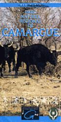 Dernières parutions dans Carte touristique, Parc naturel régional de Camargue