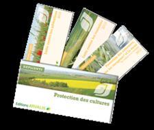 Souvent acheté avec Protéagineux, le Pack protection des céréales à paille 2017