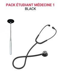 Dernières parutions sur , Pack Étudiant Médecine 1 Black