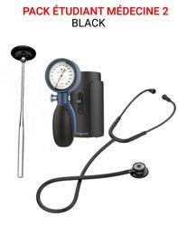 Dernières parutions dans Pack médecine, Pack Étudiant Médecine 2 Black