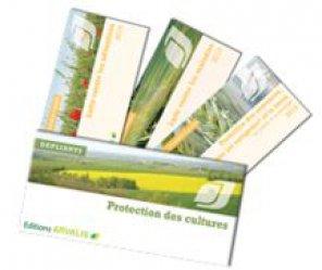 Dernières parutions sur Production végétale, Pack protection des céréales à paille 2019