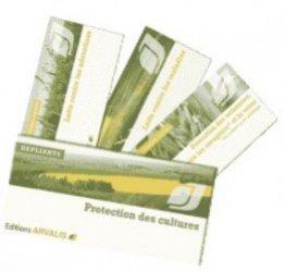 Dernières parutions sur Production végétale, Pack protection des céréales à paille 2020