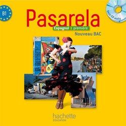 Dernières parutions dans Miradas, Pasarela Première - Espagnol - CD audio classe