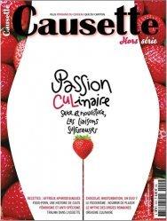 Dernières parutions sur Cuisine et vins, Passion CULinaire