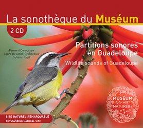 Dernières parutions sur Chants d'oiseaux, Partitions sonores en Guadeloupe