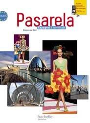 Dernières parutions dans Miradas, Pasarela Tle - Espagnol - Livre élève Format compact