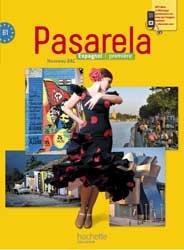 Dernières parutions dans Miradas, Pasarela Première - Espagnol - Livre élève Grand format