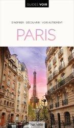 Dernières parutions dans Guides voir, Paris