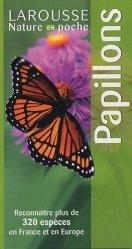 Souvent acheté avec Guide des orchidées de France, de Suisse et du Benelux, le Papillons
