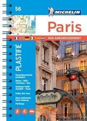 Dernières parutions sur Paris et Ile-de-France, Paris par arrondissements