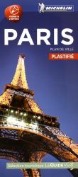 Dernières parutions sur Paris et Ile-de-France, Paris : plan de ville plastifié