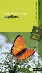Souvent acheté avec Reconnaître les oiseaux de nos jardins, le Papillons