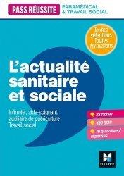 Dernières parutions sur Politiques sociales, Pass' Réussite - L'actualité sanitaire et sociale