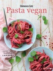 Dernières parutions sur Cuisine familiale, Pasta vegan