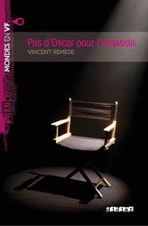 Dernières parutions dans Mondes en VF, Pas d'Oscar pour l'Assassin - Livre + mp3