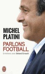 Dernières parutions dans J'ai lu Document, Parlons football