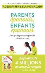 Dernières parutions dans J'ai lu Bien-être, Parents épanouis, enfants épanouis