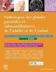 Dernières parutions dans Rapport SFORL, Pathologies des glandes salivaires