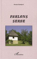 Dernières parutions dans Parlons..., Parlons Serbe