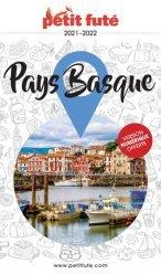 Nouvelle édition Petit Futé Pays Basque 2021