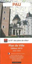 Dernières parutions sur Midi-Pyrénées, Pau. 1/12 000, recto/verso, Edition 2019