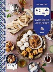 Dernières parutions sur Cuisine d'Afrique et du Moyen-Orient, Pâtisseries marocaines