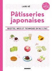 Dernières parutions dans Le goût du Japon, Pâtisseries japonaises. Le goût du Japon