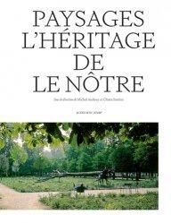 Dernières parutions sur Histoire des jardins - Jardins de référence, Paysages