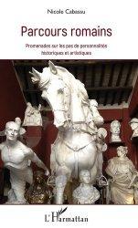 Dernières parutions sur Guides Florence et Toscane, Parcours Romains