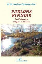 Dernières parutions dans Parlons..., Parlons finnois