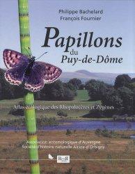 Nouvelle édition Papillons du Puy-de-Dôme