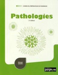 Souvent acheté avec Pharmacologie - BP préparateur en Pharmacie, le Pathologies