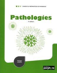 Souvent acheté avec Microbiologie - Immunologie pour le BP, le Pathologies