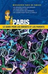 Dernières parutions dans Kids' voyage, Paris